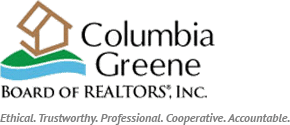 Columbia-Greene Board of Realtors Logo