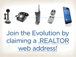 join-the-evolution