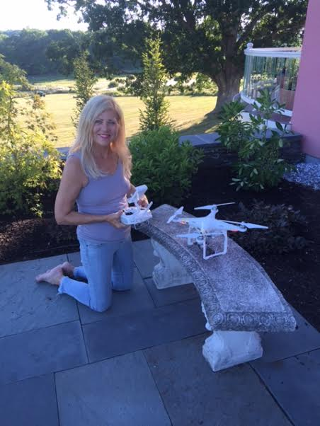 Drones for REALTORS? Up in the Sky