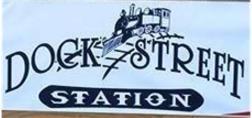Dock St Logo